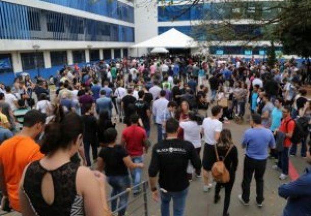 Governo divulga resultado preliminar da prova de títulos do concurso para Delegado