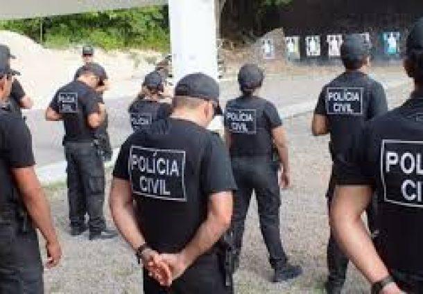 Estado convoca 861 candidatos ao cargo de Agente de Polícia para próxima fase do concurso