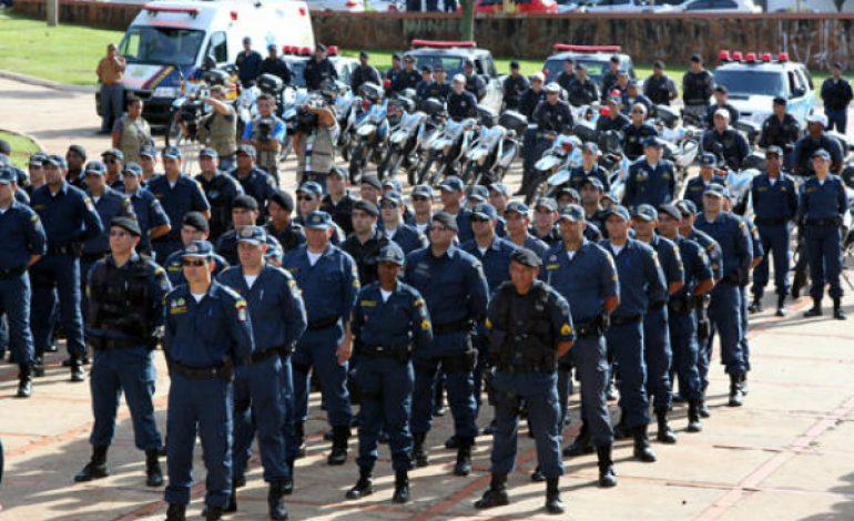 Juiz admite erro e mantém concurso da Polícia Militar e Bombeiros