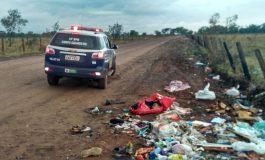 """""""Em 20 anos de polícia nunca tinha visto algo semelhante"""", diz policial sobre corpo esquartejado encontrado na Capital"""