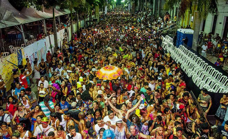 Carnaval de Corumbá integra calendário nacional do Mtur