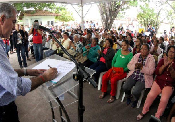 Governo libera recurso para obra da Santa Casa de Corumbá e termina com espera de mais de 40 anos
