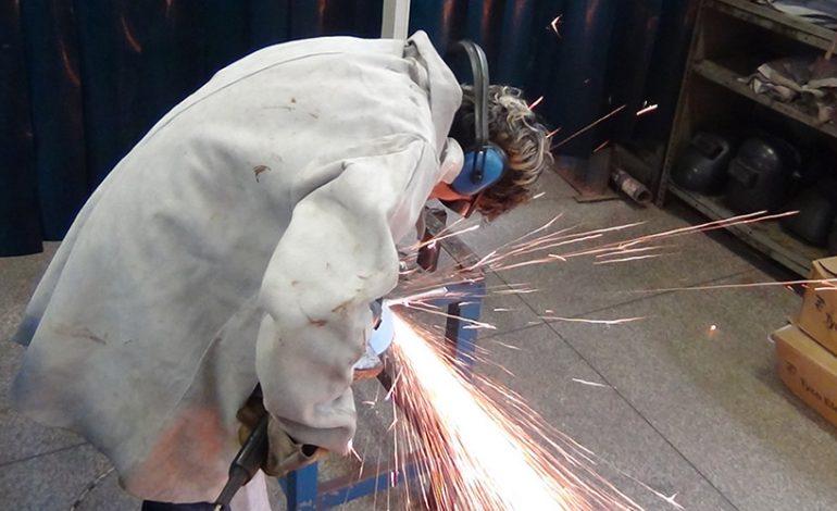Senai de Corumbá oferece 200 vagas distribuídas em 12 cursos