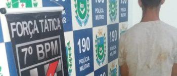 PM desarticula esquema de tráfico em casa de conselheira tutelar em Anastácio