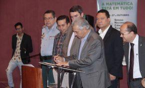 Inaugurada Delegacia Virtual no Campus da UFMS em Campo Grande