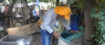 Notificações de dengue aumentam em Aquidauana