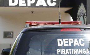 Bandido morre em confronto com a PM após realizar arrastão em bairro da Capital