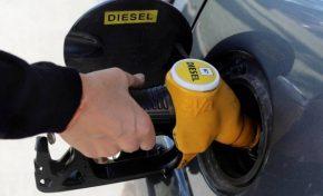 Com fim do subsídio, diesel deve ter aumento de R$ 0,06 por litro