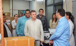 Emenda de deputado garante para Aquidauana R$ 550 mil em equipamentos para a hemodiálise