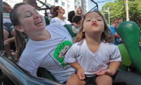 Hospitais terão que comunicar nascimento de crianças com Síndrome de Down