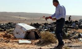 Rússia confirma que bomba derrubou avião no Egito e promete resposta