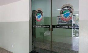 Governo lança editais para reforma de delegacias de Bodoquena e Miranda