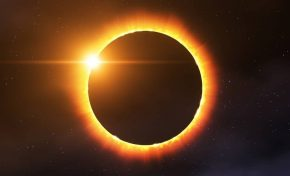 Nesta quinta-feira terá eclipse solar visível no Brasil