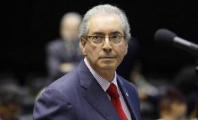 Cunha nega acordo com governo ou oposição sobre impeachment de Dilma