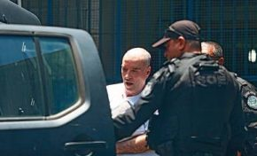 Para continuar em prisão domiciliar, Eike terá que pagar fiança de R$ 52 milhões