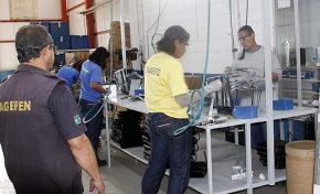 Empresas que ocupam mão de obra prisional em MS terão selo de reconhecimento nacional