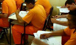 Enem Prisional será aplicado para mais de mil detentos em MS