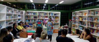 Escola Sesi realiza workshop educacional e atividades com idosos em Aquidauana