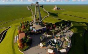 Cidade de Aparecida irá ganhar escultura de Nossa Senhora maior que o Cristo Redentor