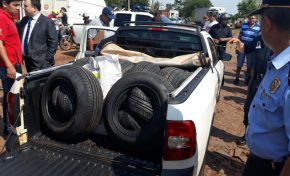 Comerciante de Campo Grande é executada a tiros na Fronteira
