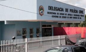 Jovem é detido após ameaçar ex em Costa Rica