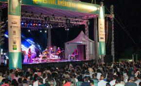 Festival América do Sul não irá acontecer em 2017