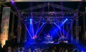 Festival de Bonito vai ter sertanejo universitário na programação