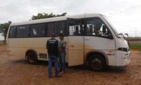 Fiscalização da Agência de Regulação no transporte de passageiros autua 13 veículos
