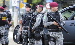 Segurança Pública anuncia operação em pontos de fronteira em nove estados