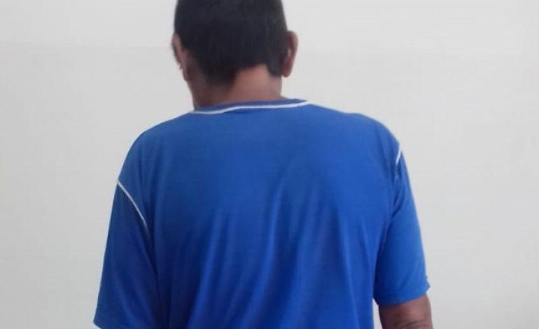 Mesmo foragido da Justiça, homem ameaça cunhado e acaba preso pelo GETAM
