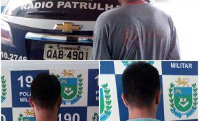Polícia Militar retira de circulação três foragidos das ruas de Aquidauana e Anastácio