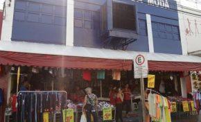 Dona de loja de roupas na Capital é condenada por ofender e xingar cliente