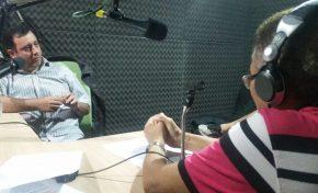Odilon Ribeiro fala em entrevista sobre o primeiro semestre de seu mandato