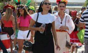 Carnaval de rua continua nesta segunda e terça em Campo Grande