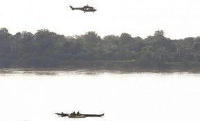 Governo planeja intensificar ações de segurança nas fronteiras