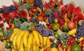 Pesquisa revela que 1 a cada 3 brasileiros consome frutas e hortaliças regularmente