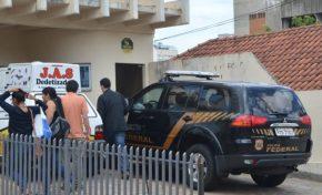 Caminhonete e nobreaks são furtados da Funai na Capital; PF apura o caso