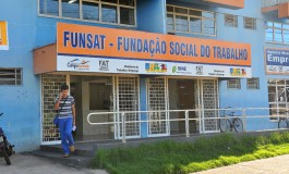 Funsat realiza atendimento nos bairros Aero Rancho e São Conrado