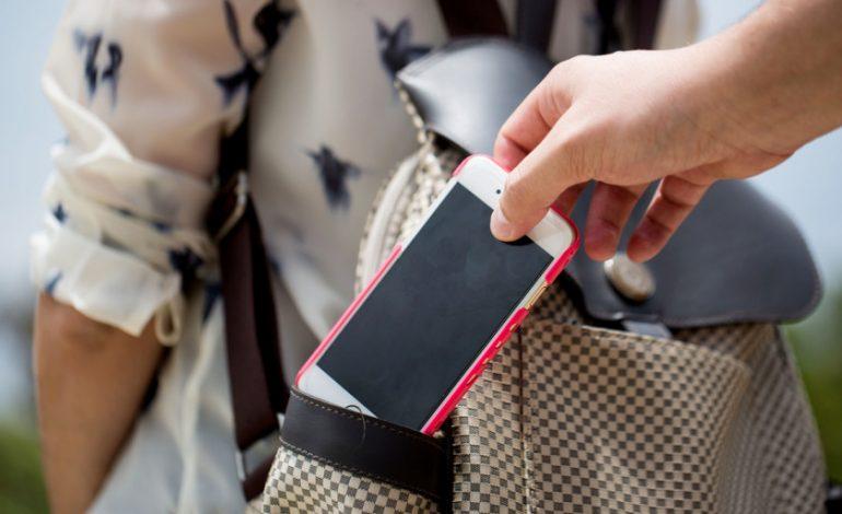 Furtos de aparelhos celulares aumentam em Aquidauana e Anastácio