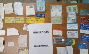 Em Aquidauana, Polícia Civil identifica funcionária de hospital que furtava pacientes