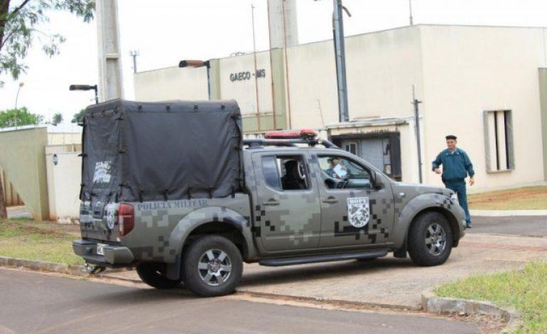 Gaeco e PM estão nas ruas cumprindo mandados em MS e seis estados