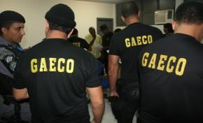 Gaeco pede prisão preventiva de Olarte e mais dois empresários