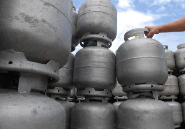Petrobras reajusta preço do gás de cozinha