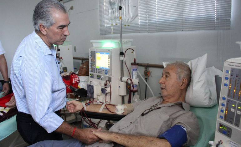 Governo cumpre mais uma etapa na regionalização da saúde em Aquidauana