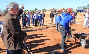 Estado investe R$ 18 milhões em obras de infraestrutura