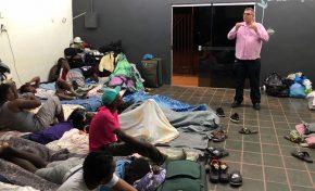 Situação de haitianos em Corumbá é gravíssima, diz OAB