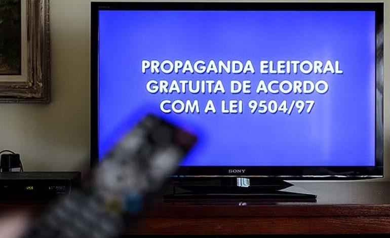 Encerra prazo para divulgação de propaganda eleitoral paga na imprensa