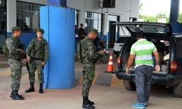 GGI-Fron realiza Operação Brasil Integrado Centro-Sul em Corumbá