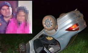 Homem morre após veículo capotar na BR-359 em Coxim