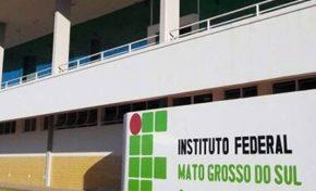 IFMS abre cursos de Arquitetura e Computação em Jardim